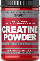 Myology Creatine Powder