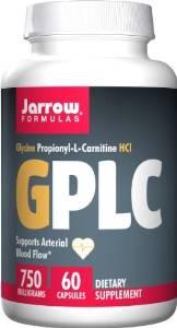 Jarrow Formulas GPLC