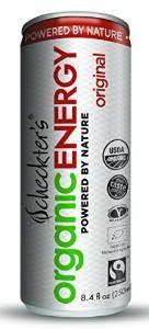 Scheckter's Organic Beverage