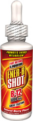Puritan's Pride Ener-B Shot B-12 Supplement 5000mcg